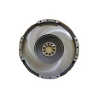 Liebherr HTM 1504 Fly Wheel